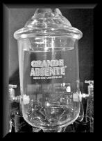 Fontaine Absinthe Client Ramel Gravure